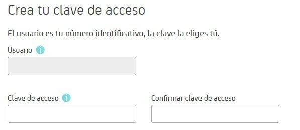 Acceder a tu cuenta Bankia sin comisiones