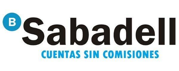 Sabadell cuentas sin comisiones es un banco español muy estable