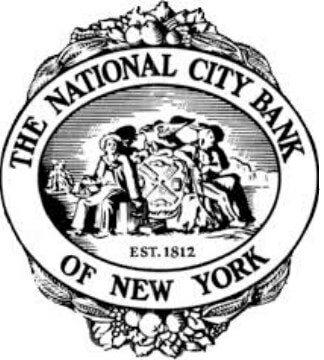 Historia de city bank