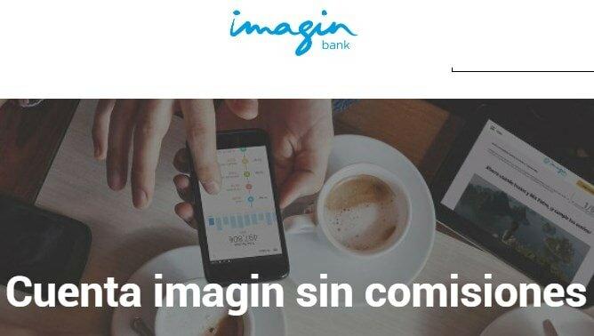 Ventajas de la cuenta Imagin